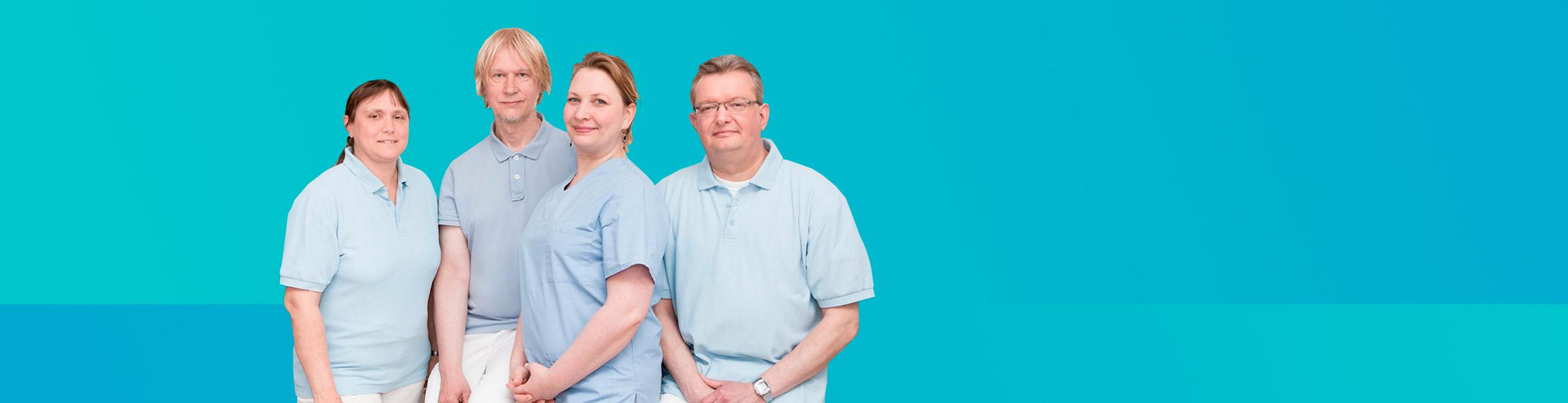 Hausarzt Team Dr. Häusler Prenzlauer Berg